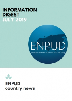 INFORMATION DIGEST ENPUD. JULY